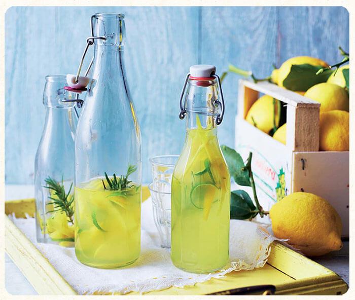 настойка из меда чеснока и лимона